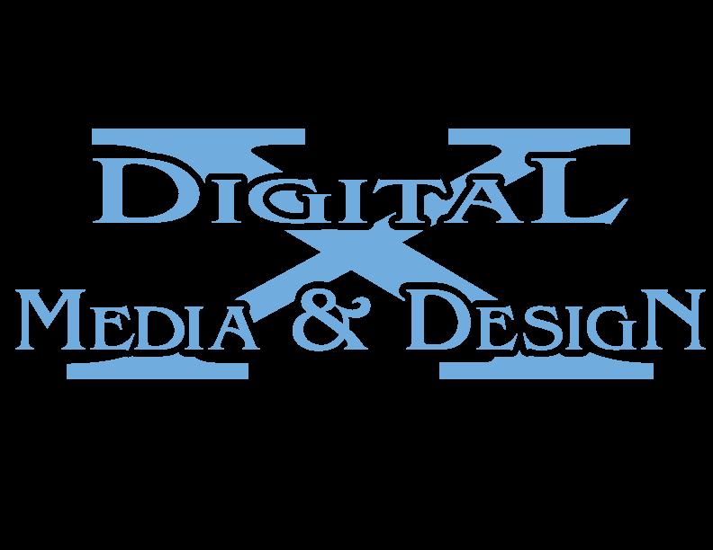 Digital-X media & Design